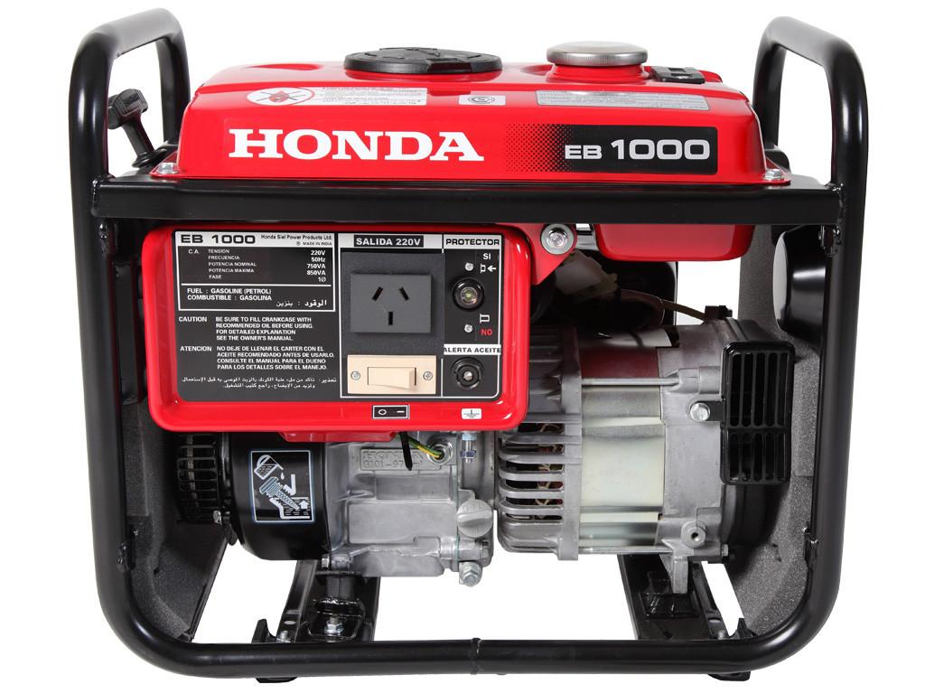 Generador electrico honda eb1000 - Generador de electricidad ...