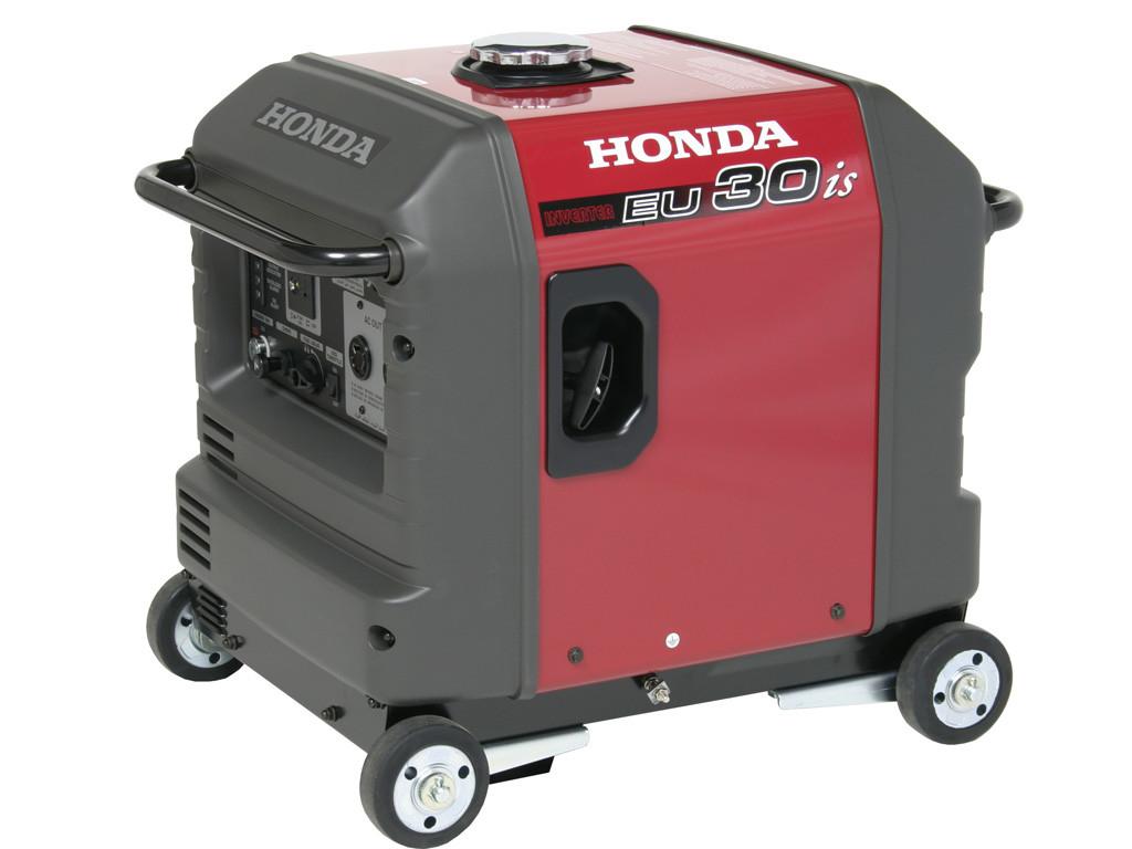 Generador electrico honda eu30 for Honda jardin 78