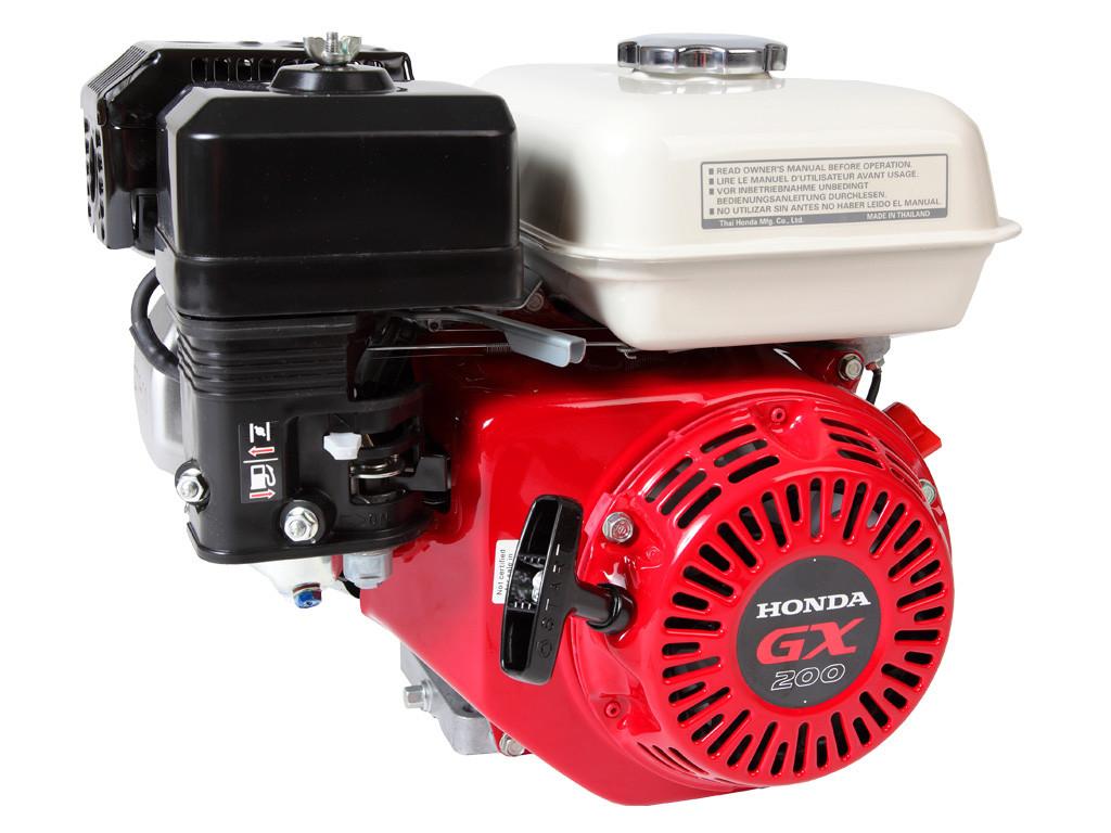 Motor Honda Gx200 Qx