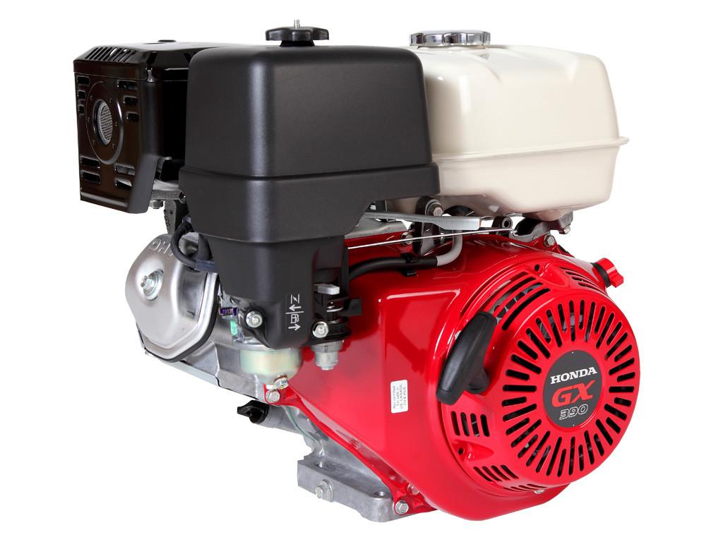 Motor honda gx390 qx for Honda jardin 78