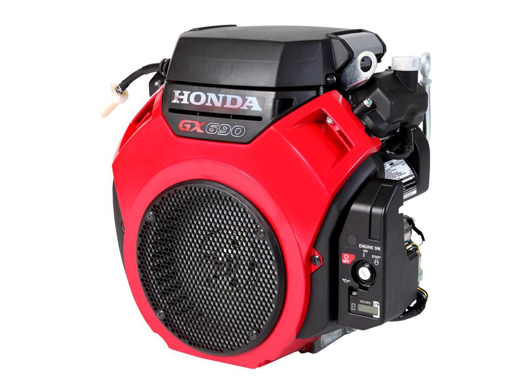 Motor honda gx690 txf for Honda jardin 78