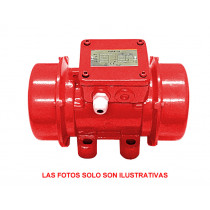 Vibrador de Contacto Temuco HZ26T