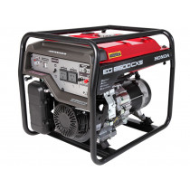 Generador Honda EG6500-CXS 5KVA