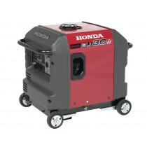 Generador Honda EU30 2,8KVA