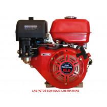 Motor Hurricane M-420 16HP