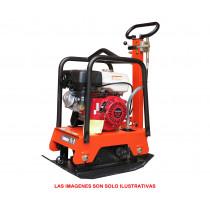 Placa Vibradora Temuco Reversible TPC160-R