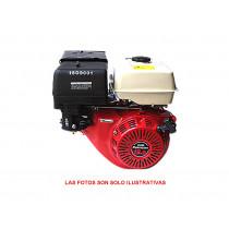 Motor Hurricane M-390 13HP