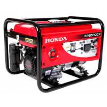 Generador Honda EP2500-CX 2KVA