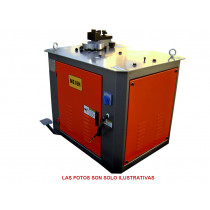 Estribera de Hierro Electromecanica MMQ ME-18H