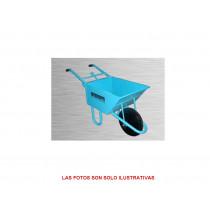Carretilla Sorrento L90 Rebatible