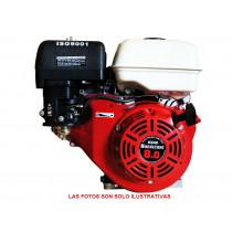 Motor Hurricane M-240 8HP
