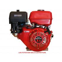 Motor Hurricane M-270 9HP