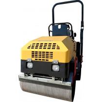 Rodillo Compactador Doble Temuco TRR-1500H