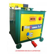 Estribera de Hierro Electromecanica Temuco TE-16C