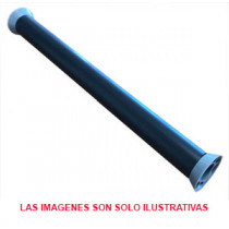 Tubo Plástico para Varilla Roscada MMQ